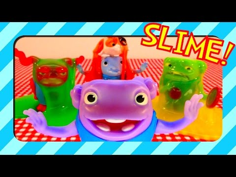 mcdonalds-happy-meal-toys-home-movie-full-in-slime!-home-happy-meal-mcdonalds-kids-toys-in-slime!