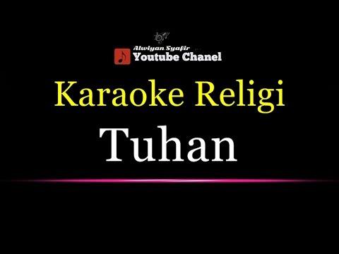 Karaoke Religi - Tuhan