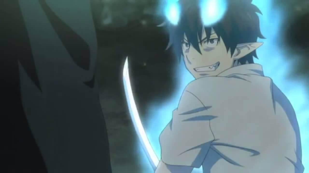 Blue Exorcist opening 2