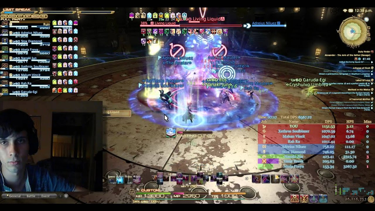 The Art of Managing Procs: An Impactful Red Mage Guide – A FFXIV RDM Guide