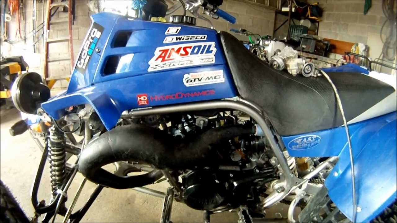 maxresdefault yamaha banshee tors removal youtube  at virtualis.co