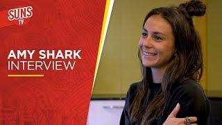 SUNS TV: Amy Shark Interview