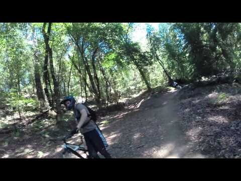 """first ride at jack london""""raw"""""""