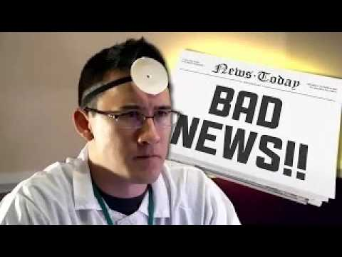 Worst News Doctor