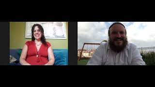 R' Shlomo Carlebach Yarzeit Talk with his daughter, Dari Carlebach