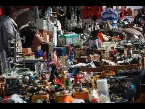 Pop Culture gold from a flea market!!! from YouTube · Duration:  10 minutes 38 seconds