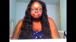 She's Bougie Virgin Hair 3 Week UPDATE!