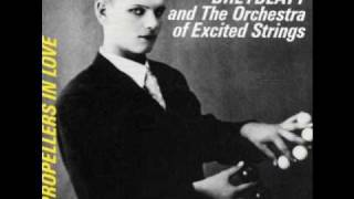 ARNOLD DREYBLATT & The Orchestra of Excited Strings - Propellers In Love - odd + even