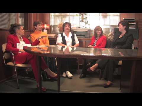 Trenton Tribute Interview- 2009