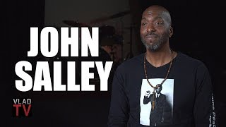John Salley Explains Why the Bulls Traded Charles Oakley, MJ Being Mad (Part 19)