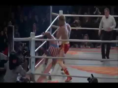 Eye of the Tiger — Википедия