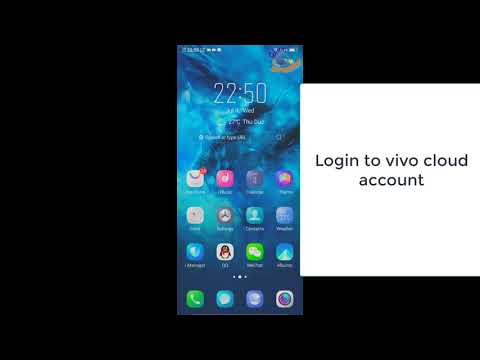Install Google Play and third party Launcher on Vivo Nex S