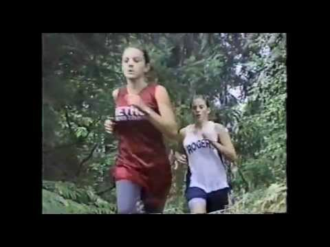 Gov. John R. Rogers High School - Cross Country 2000