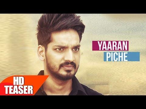Teaser | Yaaran Piche | Gurjazz Feat....