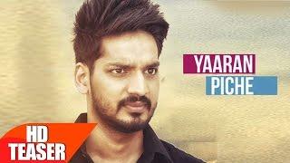 Teaser | Yaaran Piche | Gurjazz Feat. Jashan Nanarh | Full Song Coming Soon | Speed Records