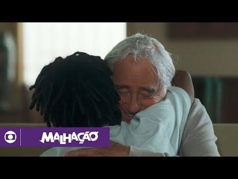 Malhação - Vidas Brasileiras: capítulo 73 da novela, segunda, 18 de junho, na Globo