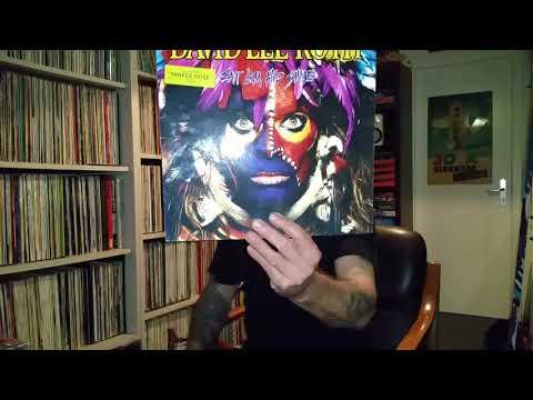 Guido's Plattenkiste Vinyl Sammlung 132 - Schallplatten