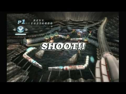 cgr-undertow---alien-crush-returns-for-nintendo-wii-video-game-review