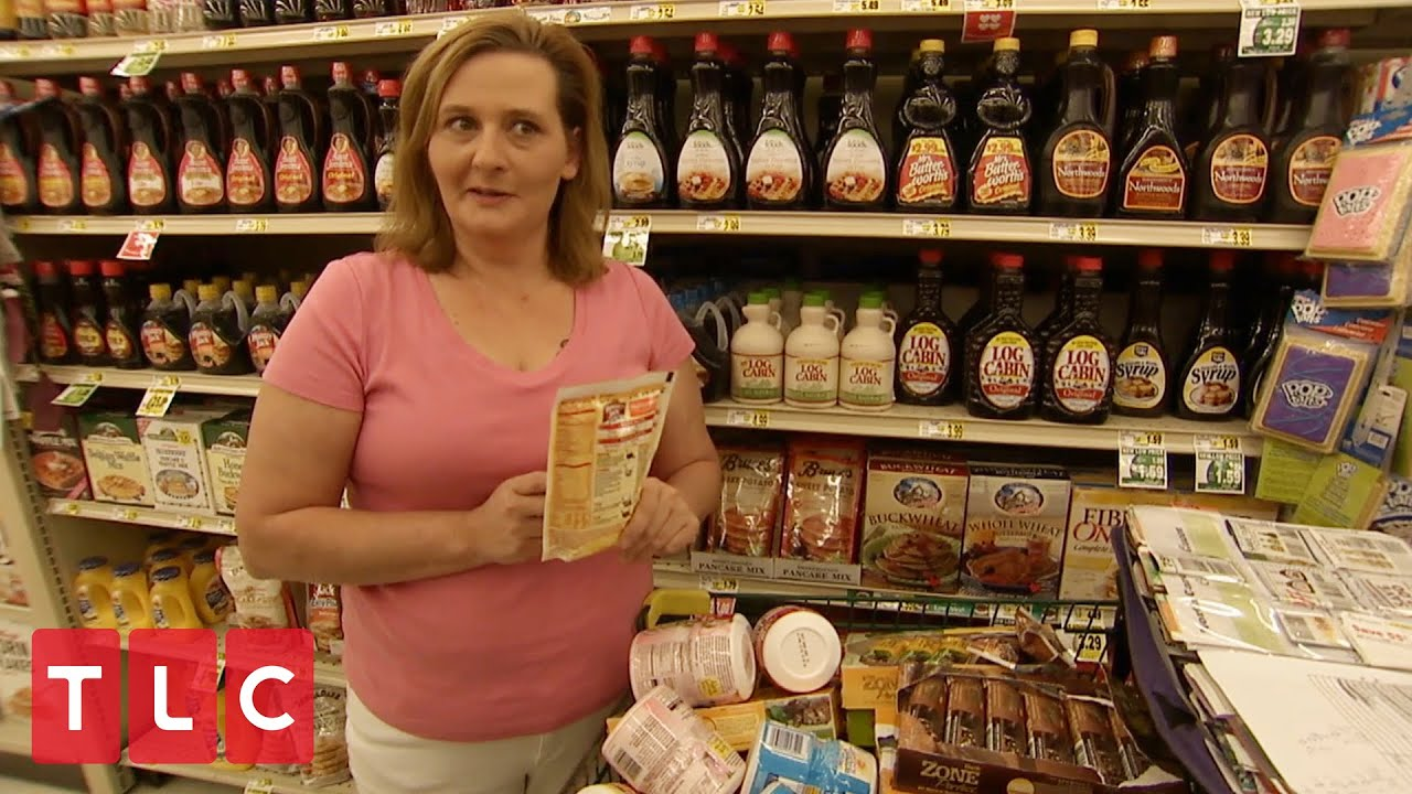 Download The North Carolina Coupon Queen | Extreme Couponing