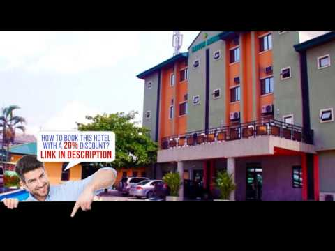 Londa Hotels, Port Harcourt, Nigeria, HD Review