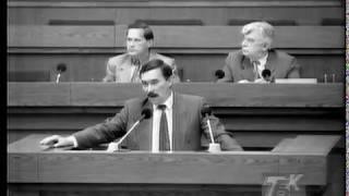 Министр МВД Юрий Захаренко о коррупции власти