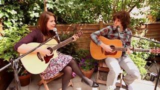 Songbird (Fleetwood Mac / Eva Cassidy cover) - Clementine Duo