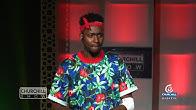Jasper Murume - The Reason I Love DJ Afro...