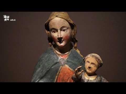 Le siècle oublié: les années 1300 au Musée d'art et d'histoire de Fribourg