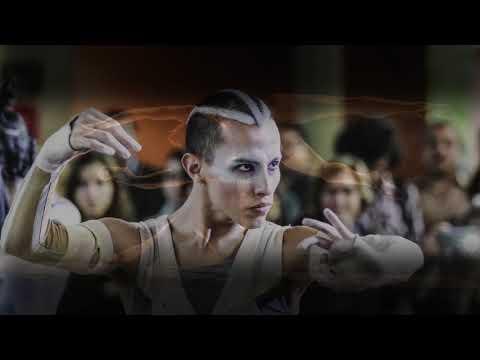 Temporada de danza contemporánea. Del cuerpo al alma.