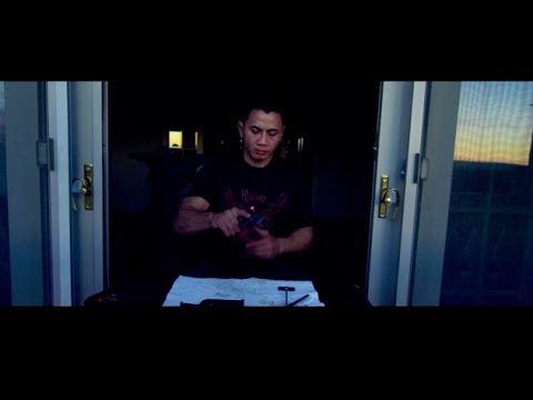 CODENAME: THE DRAGON Short Film feat. Cung Le