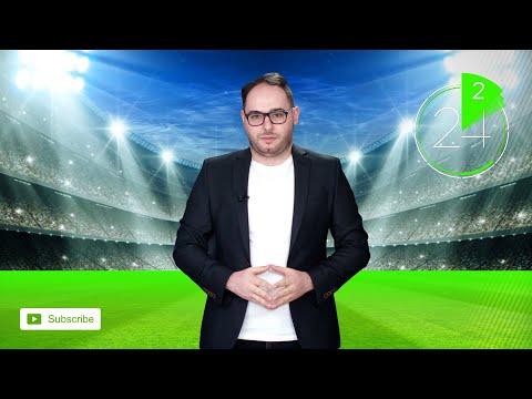 أخبار الرياضة في دقيقتين  - 18:55-2021 / 6 / 17
