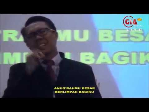 BersamaMu Bapa - JPCC Worship ~ Cover: Yudihans with GIA Kediri Praise and Worship team