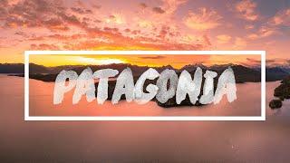 ONE WEEK IN PATAGONIA - TRAVEL VLOG