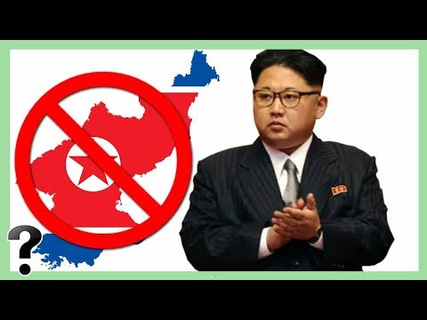 What if North Korea Didn't Exist?