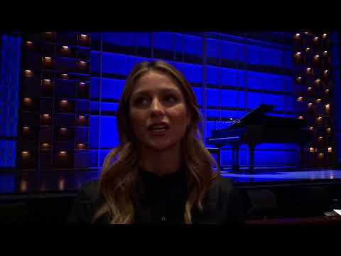 Beautiful: The Carole King Musical Get Super With Melissa Benoist