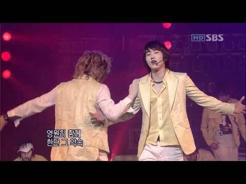 Super Junior - Miracle (Live At SBS 060423)