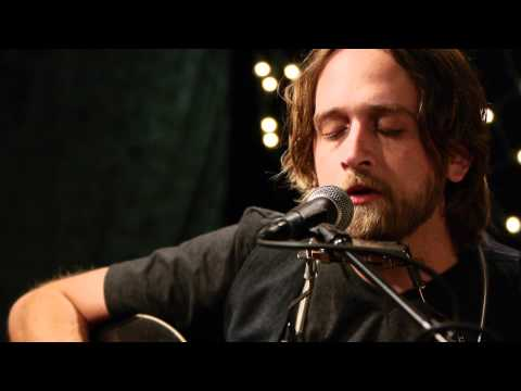 Hayes Carll - Bye Bye Baby (Live on KEXP)