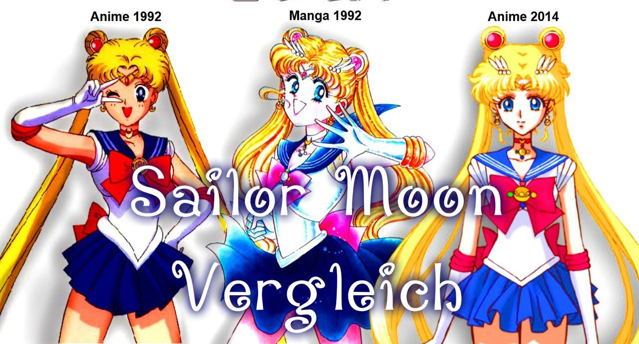 Anime 90er
