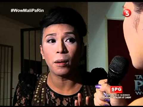 WOW MALI PA RIN | NGARAG REPORTER