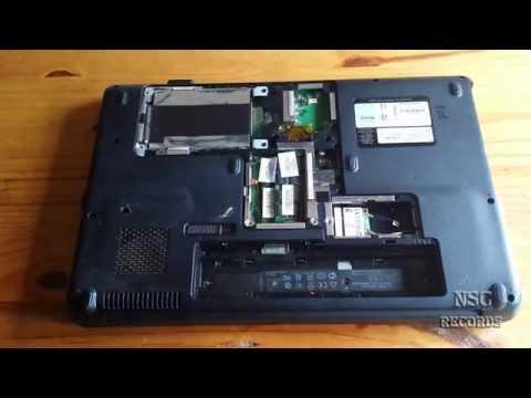 Compaq Presario CQ61 (No Function Fix) Full Video & Repair By:NSC