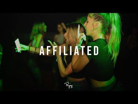 """Affiliated"" - Hard Bass Rap Beat Free New Hip Hop Instrumental 2019 | WilliamBeats #Instrumentals"