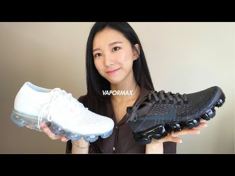 Nike Air Vapormax Flyknit / 나이키 에어 베이퍼맥스 플라이니트