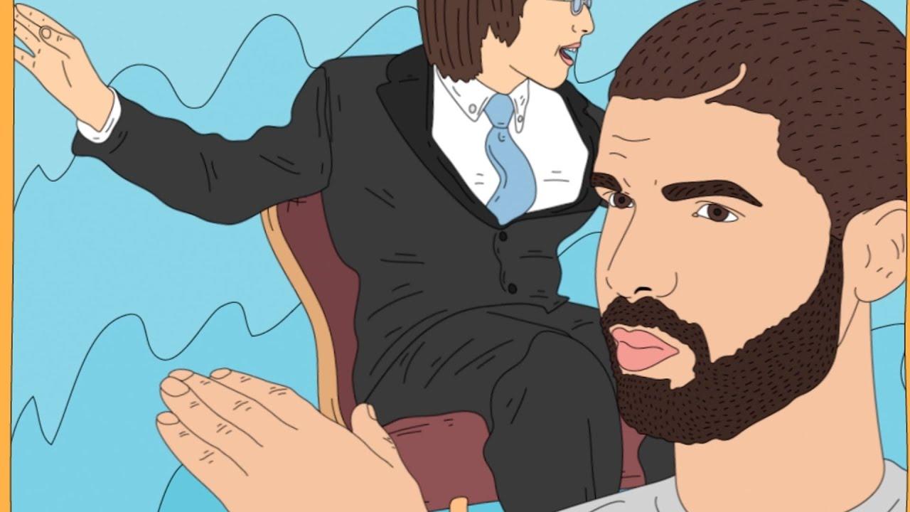 Drake Clap  | TBS Digital