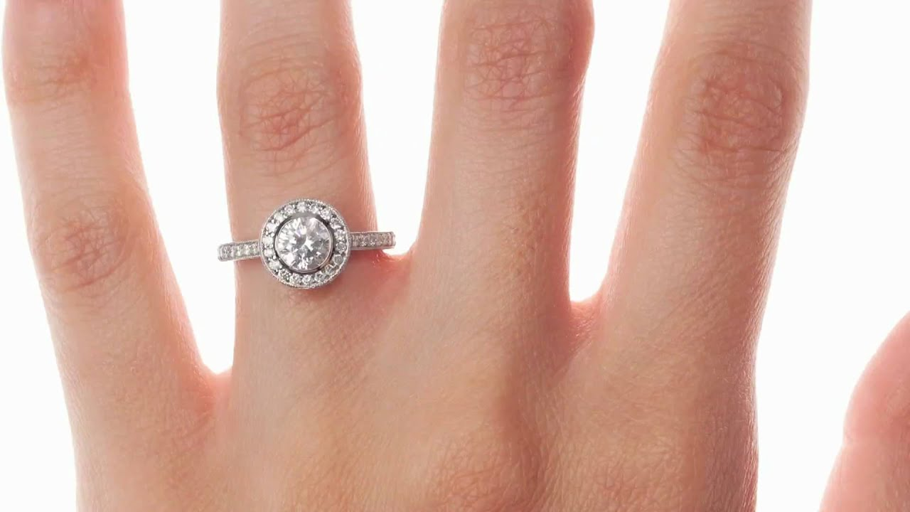 Brilliant Earth Engagement Rings