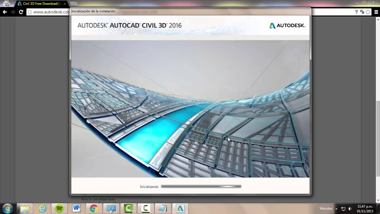 Xforce Keygen 32 Bits Civil 3D 2019 Descargar