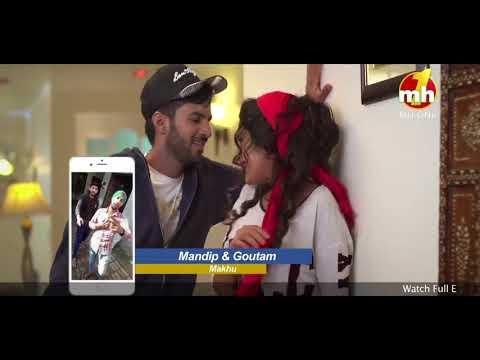 MH ONE MUSIC - Vekho apne aap nu #MHONE Channel di screen te...Fun & Entertainment MH1