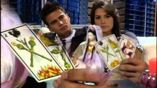 ¡Laura Chimaras y Gustavo Elis sin palabras ante las predicciones de Edwyn Barrios!