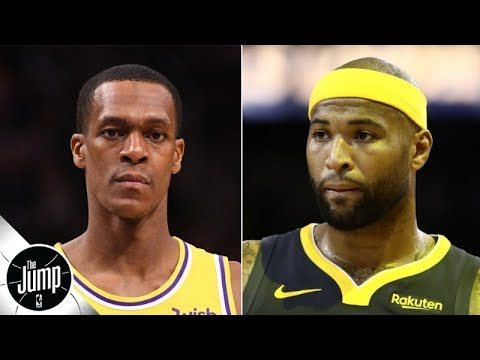 did-the-lakers'-post-kawhi-moves-totally-redeem-their-front-office?- -the-jump