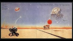 Tropea ‎– Short Trip To Space (1977)