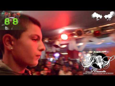 BEATGROUND - REY MORO VS KONER - OCTAVOS
